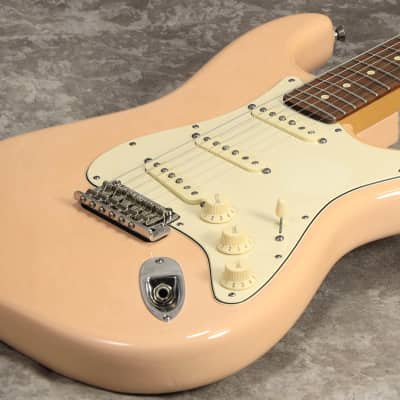 Fender USA FSR American Standard Stratocaster Shell Pink S/N US13035181 -Free Shipping*