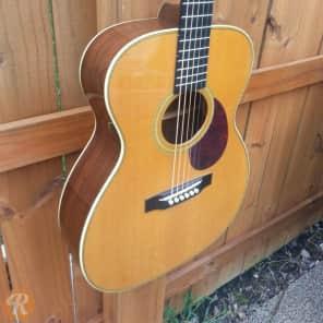Martin OM-28 1990 - 1997
