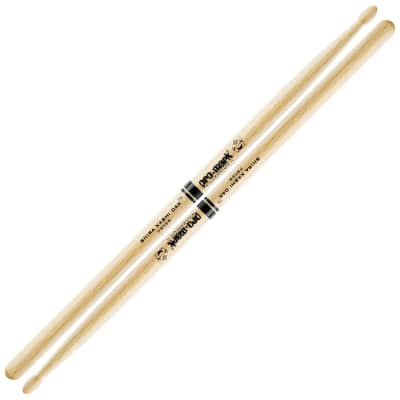 Pro-Mark Japanese White Oak PW5B Drumstick Pair - 5B