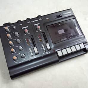 TASCAM Porta 02 mkII Ministudio 4-Track Cassette Recorder