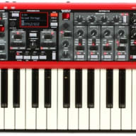 Clavia Nord 5D 61 SW61