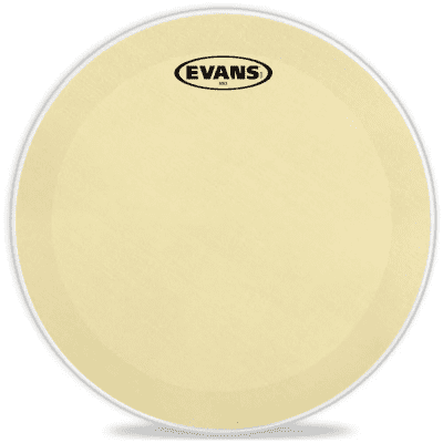 Evans SS13MX5 MX5 Marching Snare Side Drum Head - 13""
