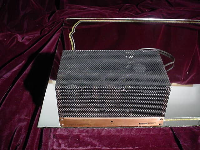 Used tube amplifier el84 for Sale | HifiShark com