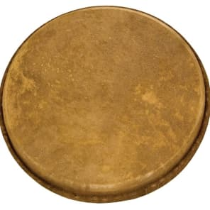 "Tycoon TDD-RHDJM11 11"" Goatskin Replacement Djembe Head"