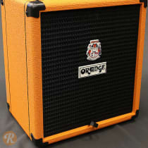 Orange Crush PiX CR25BX Bass Combo image