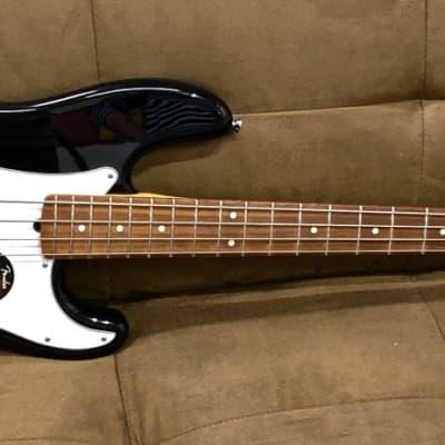 Fender Precision Bass USA Standard 2014 Back for sale