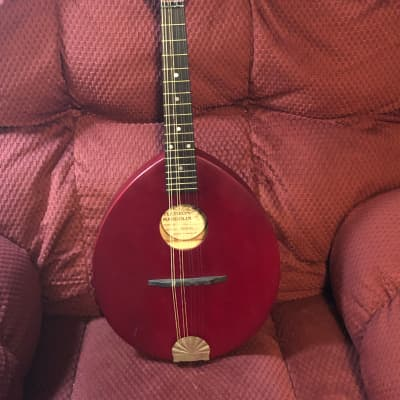 Flatiron 1C 1996 Cherry for sale