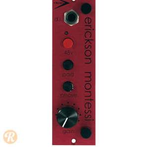 A-Designs Audio EM-Red 500 Series Mic Preamp Module