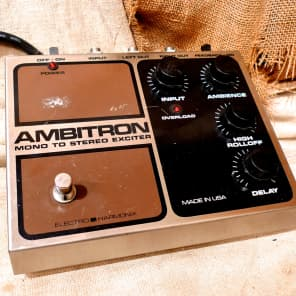 Electro-Harmonix Ambitron