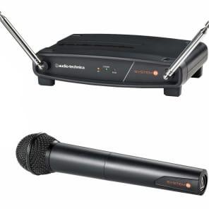 Audio-Technica ATW802T3 VHF System 8 Wireless Handheld System