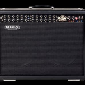 "Mesa Boogie Road King II Dual Rectifier 120-Watt 2x12"" Guitar Combo"