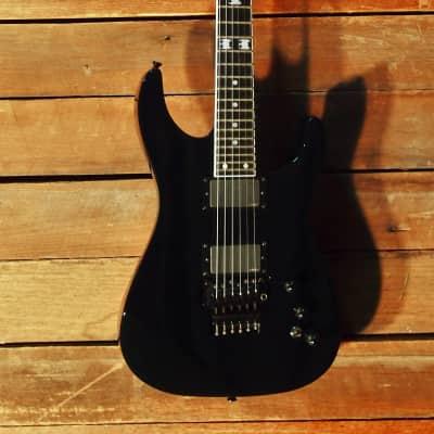 ESP Custom Shop Jeff Hanneman Black Gloss for sale