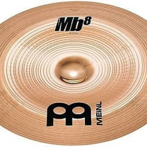 "Meinl 18"" Mb8 China"