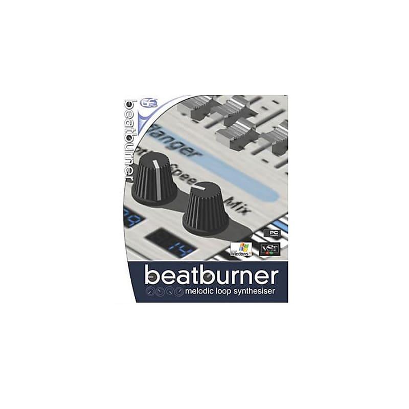 GForce BeatBurner VSTi Melodic Loop Synthesiser Software - PC