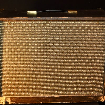 Vintage 1960s Magnatone  413 Centaur Amp for sale