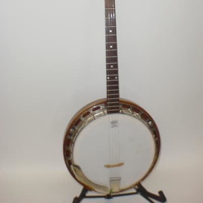 Gibson TB00 4-String Tenor Banjo - Vintage for sale