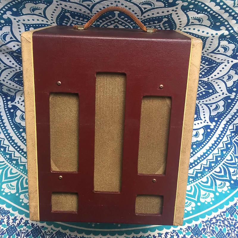 1950s Vintage Valco Oahu Combo Amp -Twin 6v6 Tone