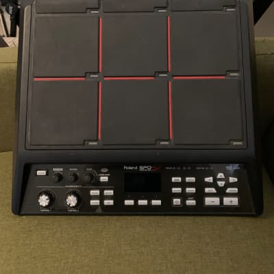 Roland SPD-SX Percussion Sampling Pad
