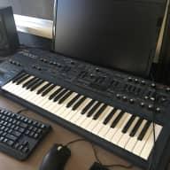 Roland JP-8000 1996 Blue