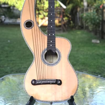 HARP GUITAR for sale