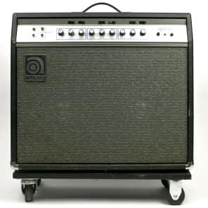 """Ampeg Gemini 22 Model GV-22 40-Watt 2x12"""" Guitar Combo"""