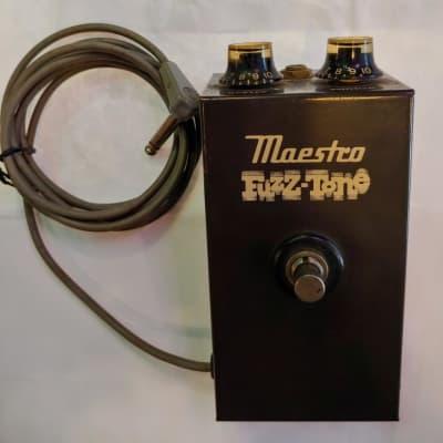 Maestro Fuzz Tone FZ-1A for sale