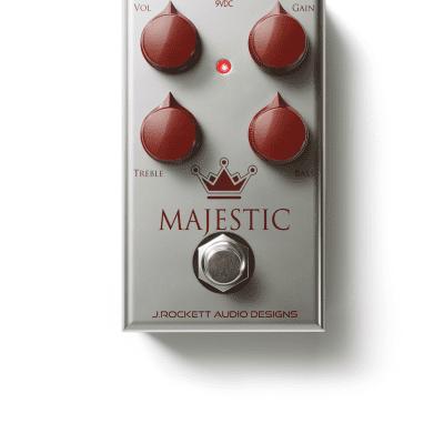 J.Rockett Audio Majestic
