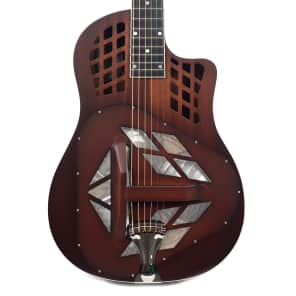 National M1 Tricone Wood Cutaway for sale