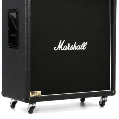 Marshall 1960B 4x12 300-Watt Straight Guitar Cabinet