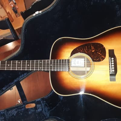 2003 Circa D-28**,Dark  Cocobolo/**Tight grained **Adirondack Spruce* for sale