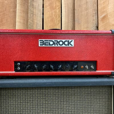 Bedrock 1200 Amplifier for sale