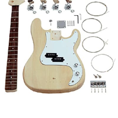 Saga Pb 10   Kit Completo Per Assemblaggio Basso Elettrico Tipo Precision for sale