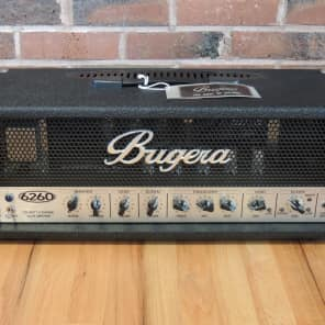Bugera 6260 Infinium 120 Watt Head