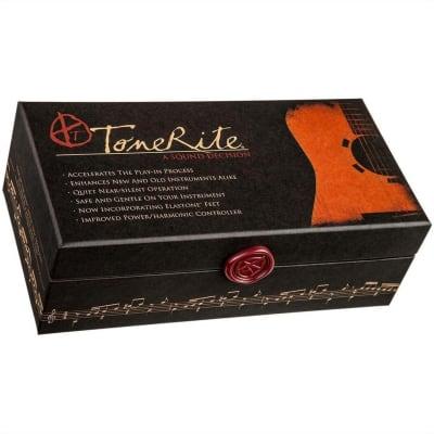 ToneRite 3G for Guitar/Banjo MUST READ! Increase Instrument Tone Guitar/Banjo Accessory