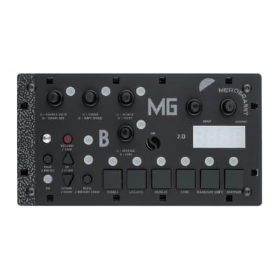 Bastl Instruments MicroGranny 2 (Black)