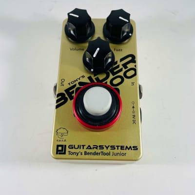 Guitarsystems  Tony's Bender Tool *Sustainably Shipped*