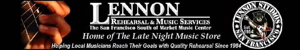 Lennon Music Sales