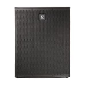 """Electro-Voice ELX-118P Live X Series 18"""" Powered Subwoofer Speaker"""