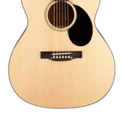 Jasmine JO36 Orchestra Acoustic Guitar. Natural for sale