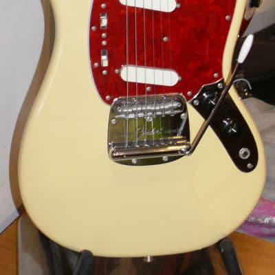 Fender Japan M.I.J.