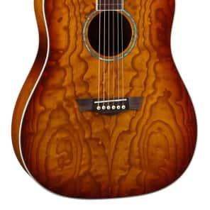 Dean Guitars AX DQA TSB Acoustic Guitar for sale
