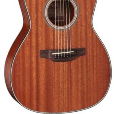 Takamine GY11ME New Yorker Parlour Electro Acoustic Natural Satin for sale