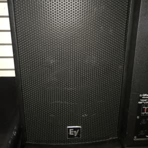 """Electro-Voice QRX 112/75 12"""" 2-Way Passive Speaker"""