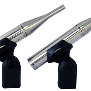 Earthworks QTC30 Matched Pair | New w/Warranty, Auth Dealer, Free Shipping from Atlas Pro Audio!