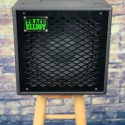 Trace Elliot Trace Elliot ELF 1x10 Cabinet  Black for sale