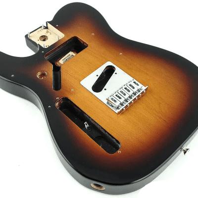 Fender Player Telecaster Body Left-Handed