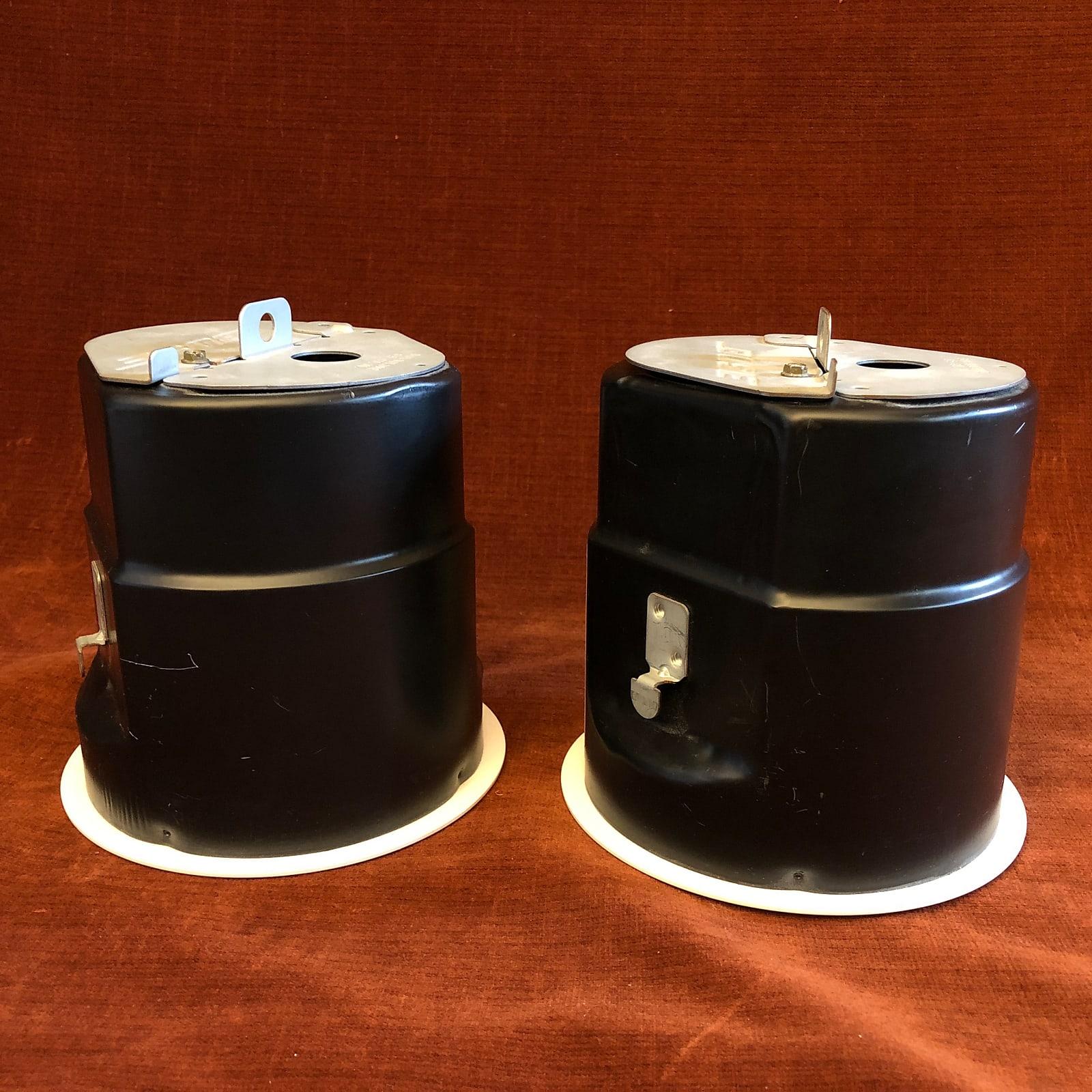 Bose Model 8 Flush-Mount Ceiling Loudspeaker Pair