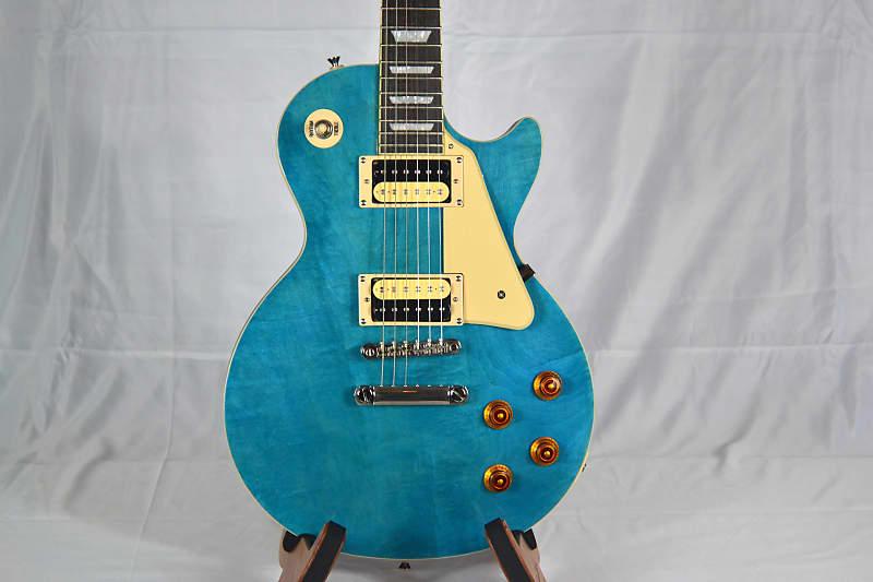 Epiphone Les Paul with \