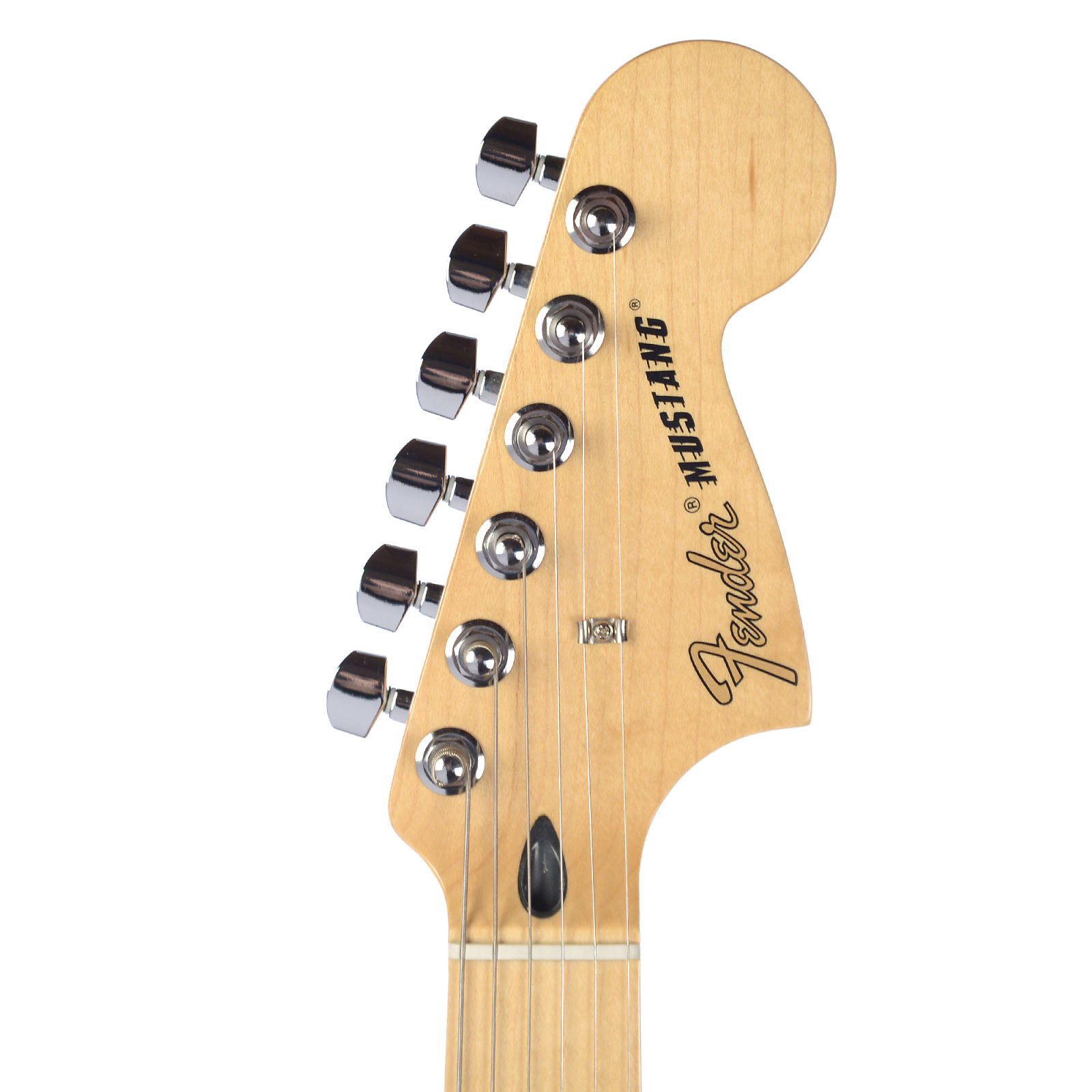 Fender Offset Series Mustang Faded Mocha FSR Limited Edition (CME Exclusive) Pre-Order