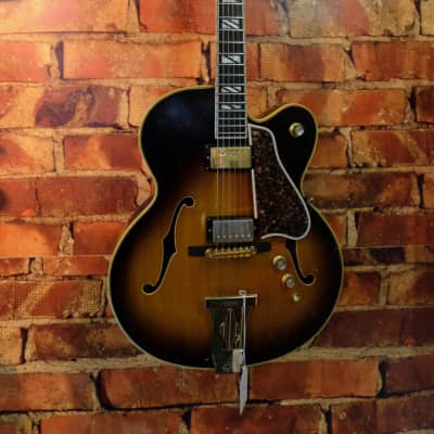 Gibson Johnny Smith 1968 for sale